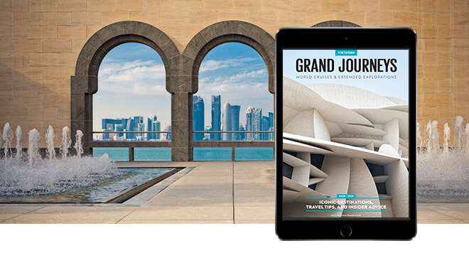 Presenting the Grand Journeys Directory