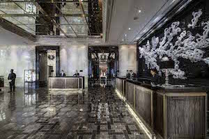 Uncover a new era of glamour at The Adelaide Hotel, Toronto