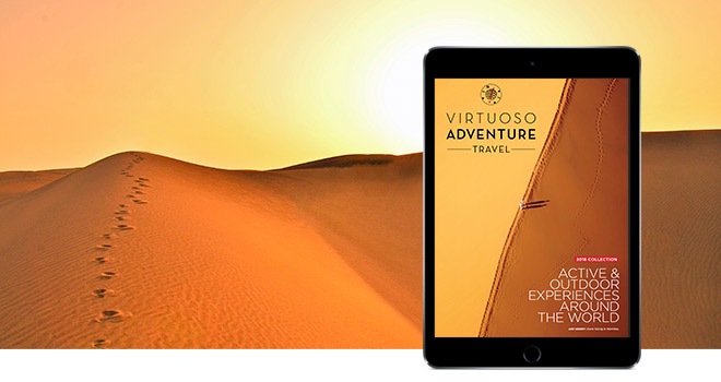 Presenting the 2018 Adventure Travel Directory