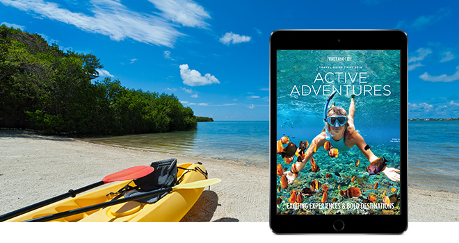 Virtuoso Travel Guide – Active Adventures
