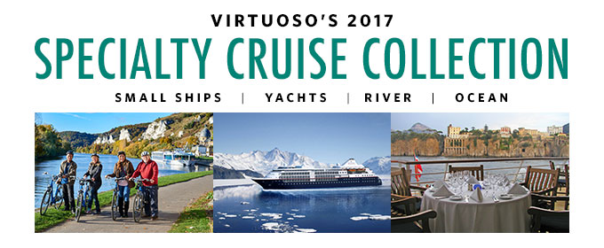 Virtuoso Specialty Cruise